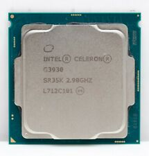Intel Celeron G3930 Kaby Lake Dual-Core 2.9 GHz LGA 1151 51W Desktop Processor
