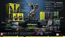 CYBERPUNK 2077 Collector's Limited Edition [PC]