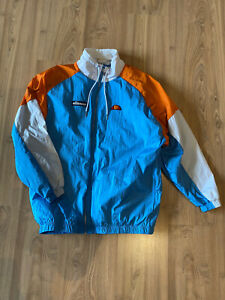 Ellesse Women Jacket Size 8