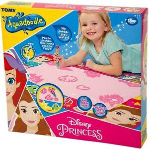 Disney Princess Aquadoodle Drawing Mat No Mess Fun
