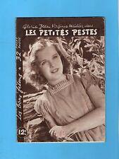 ►ROMAN PHOTOS - LES BONS FILMS - GLORIA JEAN - VIRGINIA WEIDLER -  MILLS - 1946