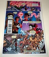 DEADPOOL # 25  Marvel Comic    March 2017  NM    SECRET COMIC VARIANT COVER