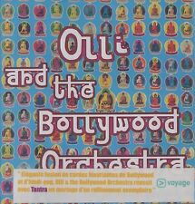 OLLI AND THE BOLLYWOOD ORCHESTRA : TANTRA / CD - NEU