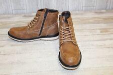 Call it Spring Musita Boot - Men's Size 7.5, Camel Brown