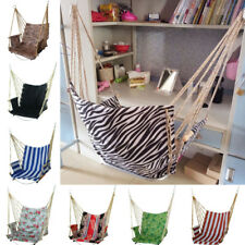 Dormitory Hammock Chair Indoor Rope Artifact Camping Sleeping Beds university