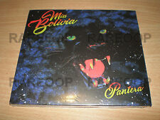 Pantera by Miss Bolivia (CD, 2017, Sony) MADE IN ARGENTINA NEW & SEALED