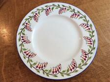 "Wedgwood Fuschia 10 3/4"" bone china dinner plate W377"