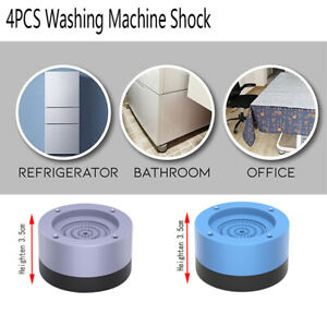 Washing Machine Foot Pads And Dryer Anti-Vibration Pads Foot Noise Cancelling