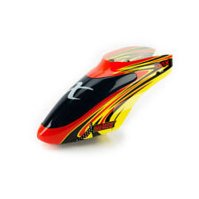 Blade Red/Yellow Option Canopy: Blade 130 X BLH3722B New