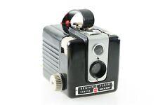 Kodak Brownie Flash Camera Boxkamera Mittelformat Kamera Mittelformatkamera -OVP