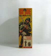 c1965 Vintage G.I Joe ✧ Action Marine ✧ Hasbro Action Man VAM #1