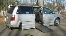 2010 Dodge Grand Caravan Wheelchair Van