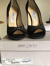 Jimmy Choo Shoes Size 37
