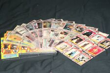 1980 OPC STAR WARS EMPIRE STRIKES BACK TRADING CARDS SERIES 1 O-PEE-CHEE RARE