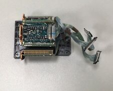Genuine Sony HDR-FX7 Sensor Used