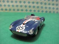 FERRARI 290 S  3500cc. Spyder  Watkins Glen 1964 - 1/43 Art Model  394 - MIB