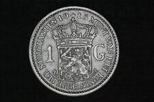 Netherlands - 1 gulden 1915 (#43)