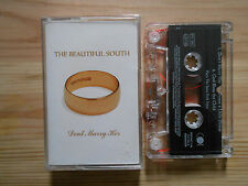 THE BEAUTIFUL SOUTH - DON'T MARRY HER [1996] 3 TRK CASSETTE SINGLE NEVER PLAYED