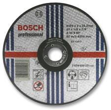 Metal Straight Cutting Disc 180 x 3 x 22.23mm