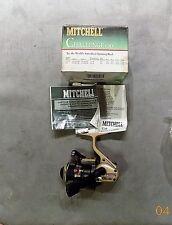 Mitchell Challenge C30 Spinning Reel Vintage NIB