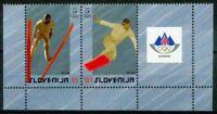 Slovenia 2006 SG 695 Nuovo ** 100%