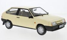 Lada Samara, beige, 1:18, KK Scale