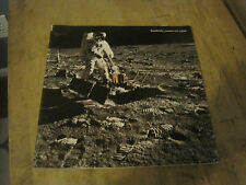 IBM 1970 Space Exploration Pictorial History Book Suddenly Tomorrow Came Apollo