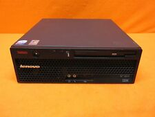 Lenovo ThinkCentre A55 8807 USFF PC Intel Core 2 Duo 2.13GHz 2GB RAM 160GB HDD