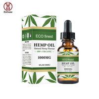 5000mg Organic Hemp Seed Oil for Pain Relief Sleep Anti Stress Drop