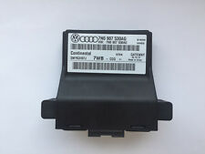 Volkswagen CAN BUS Gateway Control Unit No Battery Drain RNS510 RCD510 RNS315