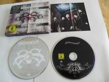 Stone Sour - Audio Secrecy (CD + DVD 2010)