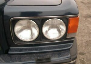 BENTLEY TURBO R TWIN HEADLAMP SET INCLUDES ALL FITTINGS 37/21