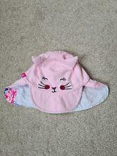 Joules Girls Reversable Sun Hat