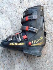 Salomon Evolution 9.2 Ski Boots Size L 282mm
