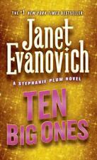 Ten Big Ones von Janet Evanovich (2005, Taschenbuch)