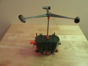 Vintage Action Man Turbo - Copter