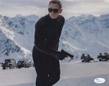 Daniel Craig Spectre Autographed Signed 8x10 Photo JSACOA #1