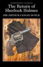 The Return of Sherlock Holmes von Arthur Conan Doyle (1993, Taschenbuch)