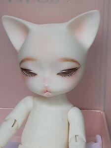 Muñeca BJD~Pipos doll  Ringo cat 1/8 size bjd