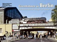 Sachbücher über Berlin Eisenbahn
