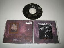 Morgoth/Cursed (Century Media/84 9719-2) CD Album