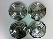 Hub Cap Set for Goggomobil Glas 700 NEW #685-Set