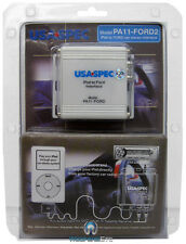 PA11-FORD2 USA SPEC IPOD IPHONE TO FORD LINCOLN MERCURY CAR STEREO INTERFACE NEW