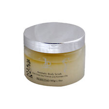 Dead Sea Jericho JP Aromatic Body Scrub Made In Israel Cosmetics Best Price