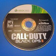 Call of Duty: Black Ops II (Microsoft Xbox 360, 2012)#THEWALL