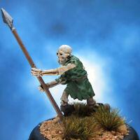 Painted RAFM Miniatures Undead Skeleton