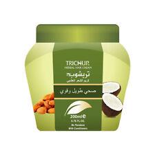 Trichup Herbal Hair Cream 200 ml By Vasu Store   100% Herbal FREE SHIPPING