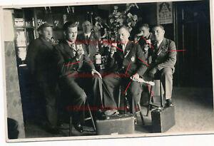 P271 Foto Reichsarbeitsdienst Lager Emsland Emslandlager Reservisten RAD Hauer !