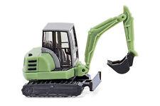 N scale Wiking Schaeff HR 18 Mini-Bagger : Excavator 1:160 Model 94606