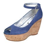 Ami011 _ Hoga Hogan Shoes Slip on ladies blue   eBay